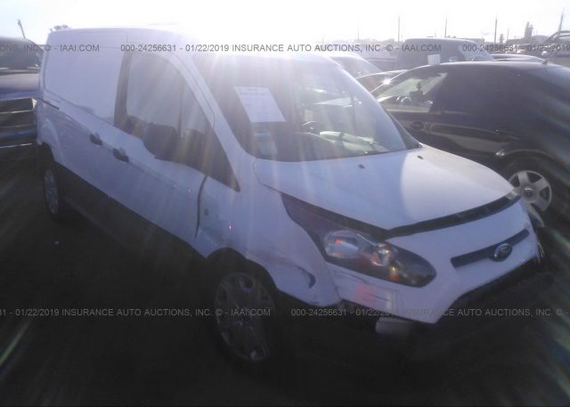 Inventory #885002362 2014 FORD TRANSIT CONNECT