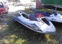 2011 YAMAHA WAVE RUNNER VX 110 SPORT