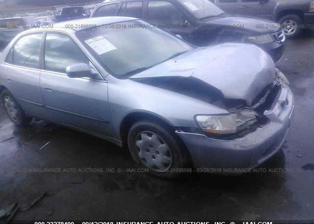 Inventory #726252513 1998 Honda ACCORD