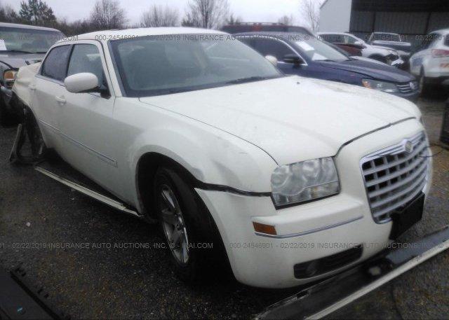 Inventory #668105452 2006 Chrysler 300