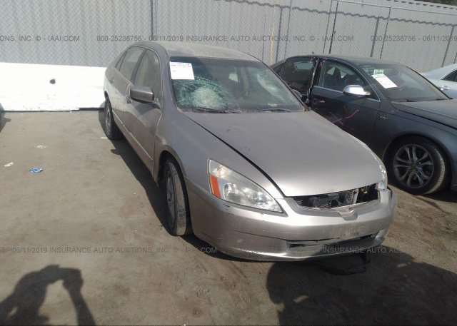 Inventory #695648083 2005 Honda ACCORD