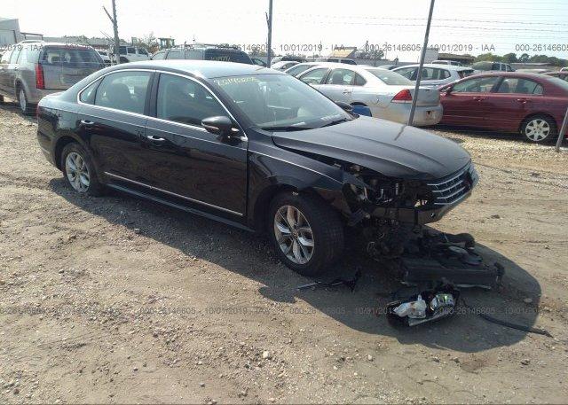 Inventory #239141191 2017 Volkswagen PASSAT