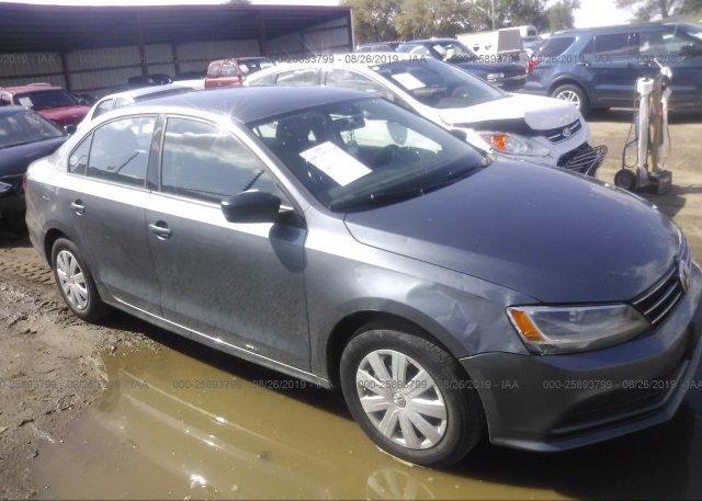 Inventory #263902270 2015 Volkswagen JETTA