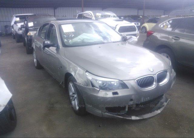 Inventory #582114257 2010 BMW 528