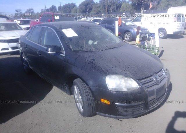 Inventory #722121180 2009 Volkswagen JETTA