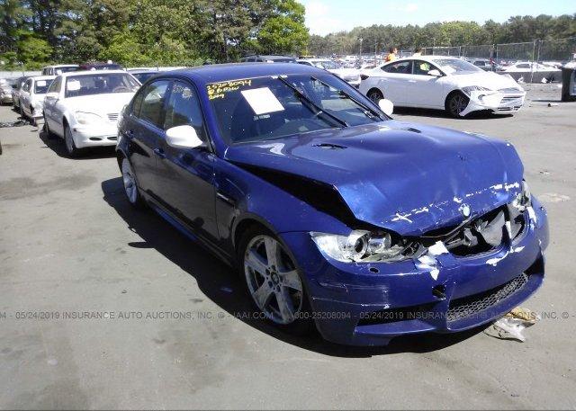 Inventory #452775497 2009 BMW M3