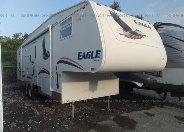 Inventory #332251024 2005 JAYCO OTHER