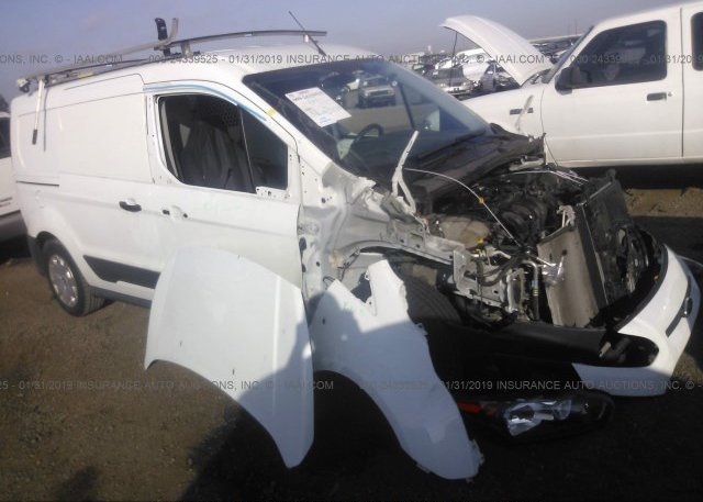 Inventory #697245445 2015 FORD TRANSIT CONNECT