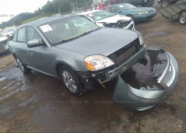 Inventory #465779230 2007 FORD FIVE HUNDRED