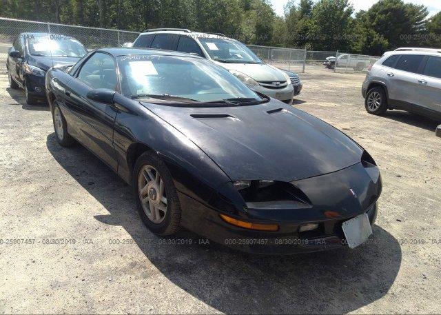 Inventory #277035128 1993 Chevrolet CAMARO