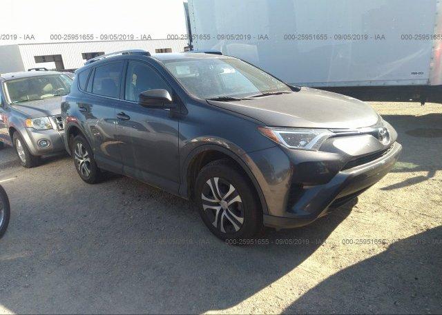 Inventory #991139588 2016 Toyota RAV4