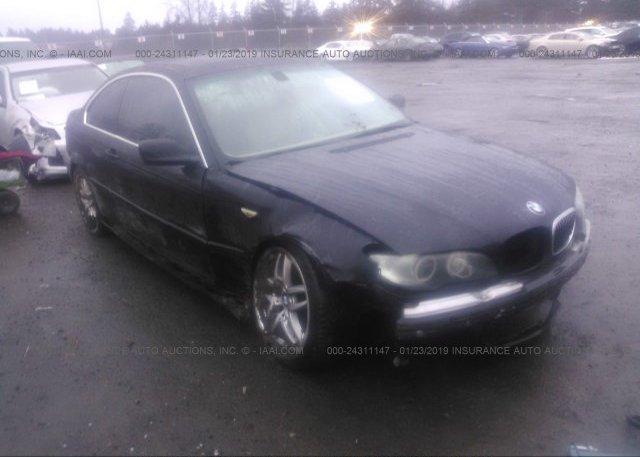 Inventory #798873984 2004 BMW 330
