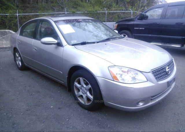 Inventory #180398648 2005 Nissan ALTIMA