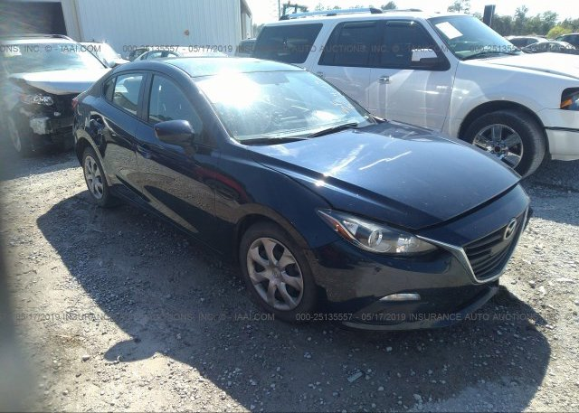 Inventory #646727585 2016 Mazda 3