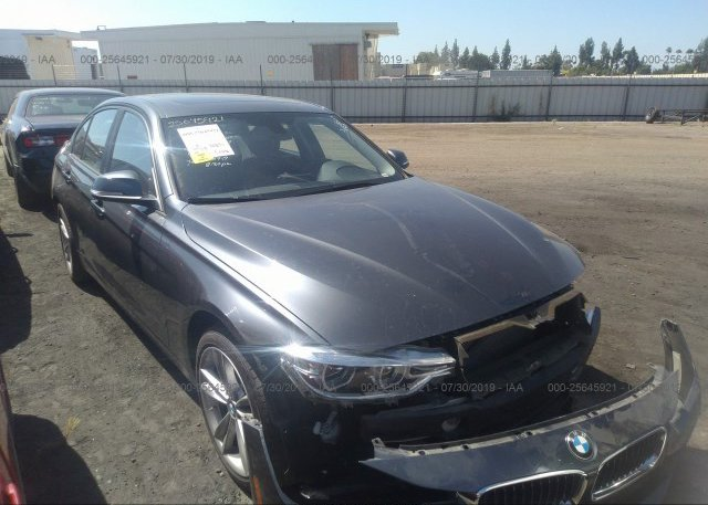Inventory #848890961 2018 BMW 320