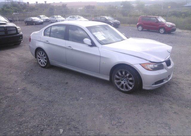 Inventory #719953877 2006 BMW 330