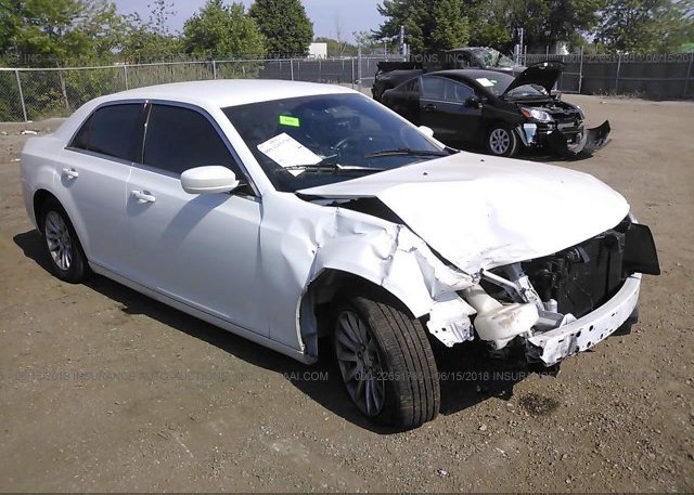 Inventory #422070650 2013 Chrysler 300