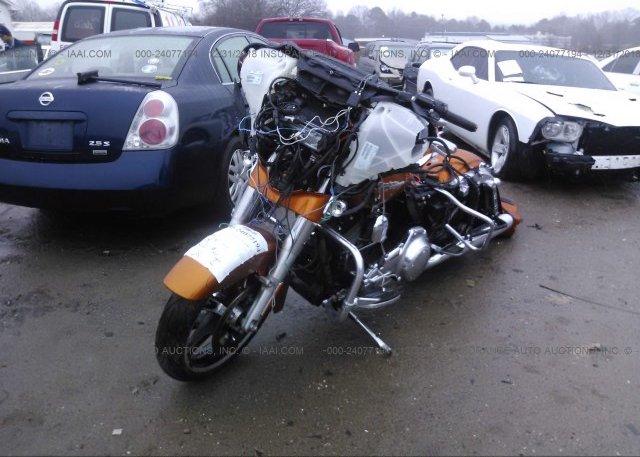 Inventory #306283904 2014 Harley-davidson FLHXS
