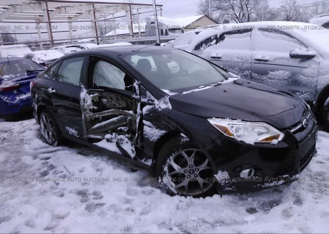 Inventory #416781094 2013 FORD FOCUS