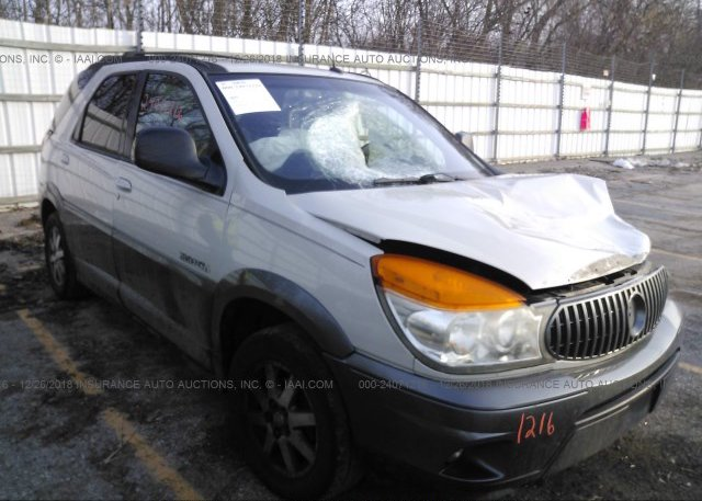 Inventory #681086701 2003 Buick RENDEZVOUS