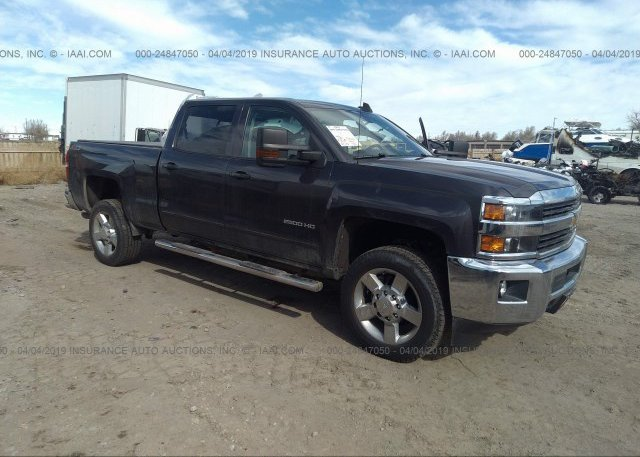 Inventory #939568076 2015 Chevrolet SILVERADO