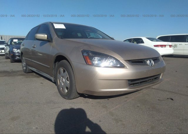 Inventory #339317523 2005 Honda ACCORD