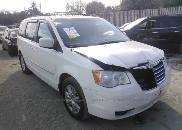 Inventory #251771882 2010 Chrysler TOWN & COUNTRY