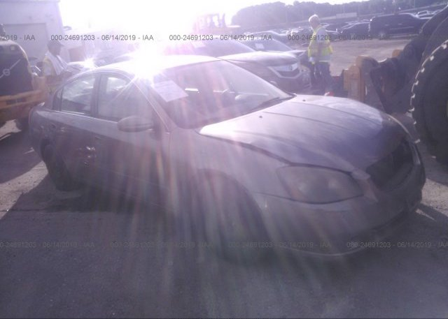 Inventory #335468358 2005 Nissan ALTIMA
