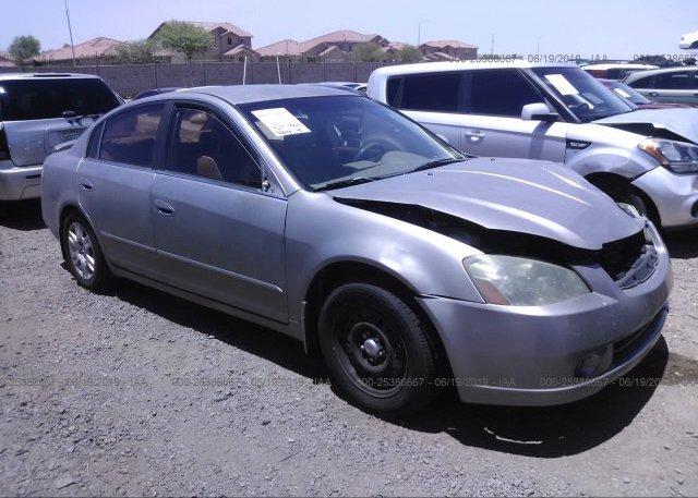 Inventory #217559436 2006 Nissan ALTIMA