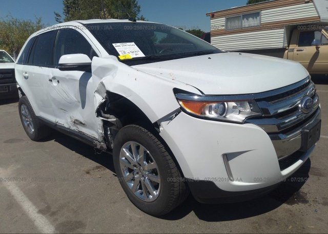 Inventory #795758949 2014 FORD EDGE