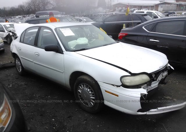 Inventory #399562468 2005 Chevrolet CLASSIC