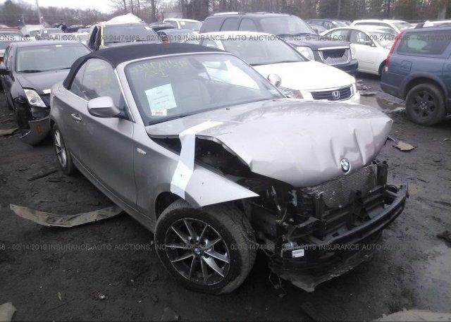 Inventory #493823678 2011 BMW 128