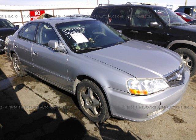 Inventory #177361524 2003 Acura 3.2TL