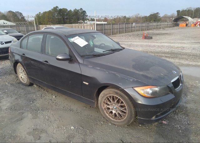 Inventory #320869993 2006 BMW 325
