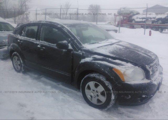 Inventory #601642361 2008 Dodge CALIBER