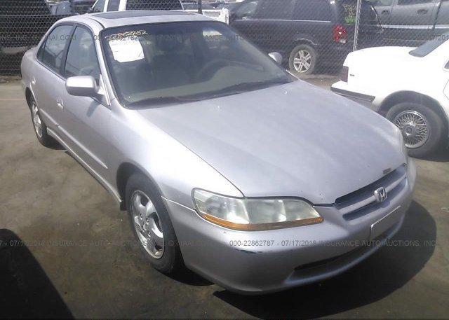 Inventory #228752660 1998 Honda ACCORD