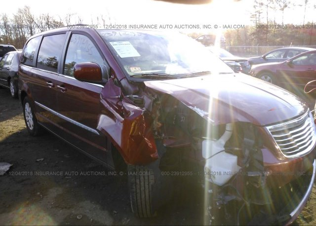 Inventory #412376002 2013 Chrysler TOWN & COUNTRY