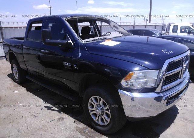 Inventory #343626511 2012 Dodge RAM 2500