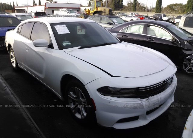 Inventory #484928198 2017 Dodge CHARGER