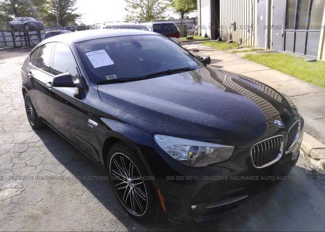 Inventory #192241805 2011 BMW 535