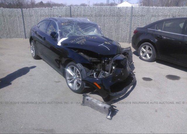 Inventory #631856731 2016 BMW 428