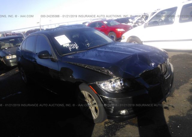 Inventory #719922224 2009 BMW 328