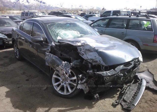 Inventory #649875940 2015 Mazda 6