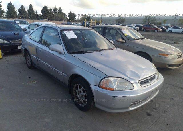 Inventory #903492654 1996 Honda CIVIC