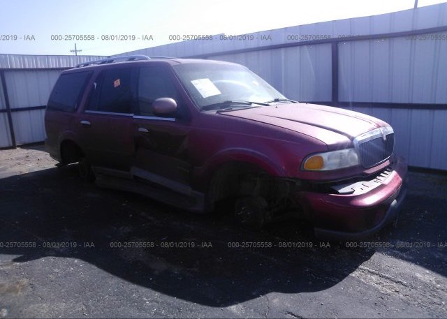 Inventory #545921754 2000 Lincoln NAVIGATOR