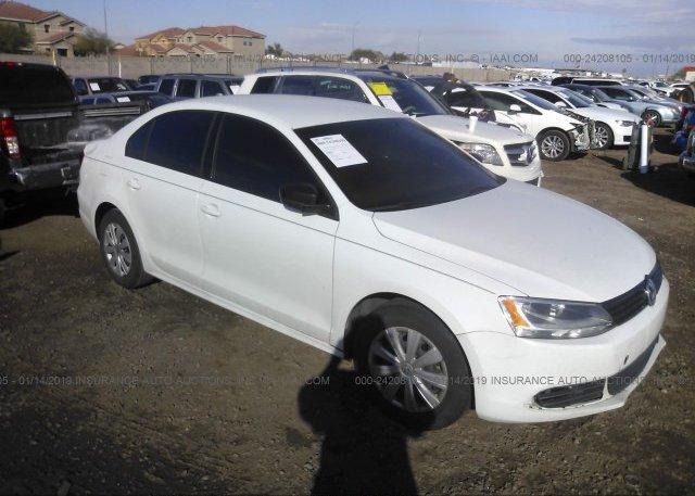 Inventory #894298963 2014 Volkswagen JETTA
