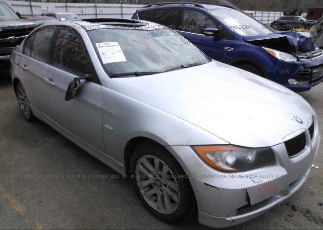 Inventory #945067958 2006 BMW 325