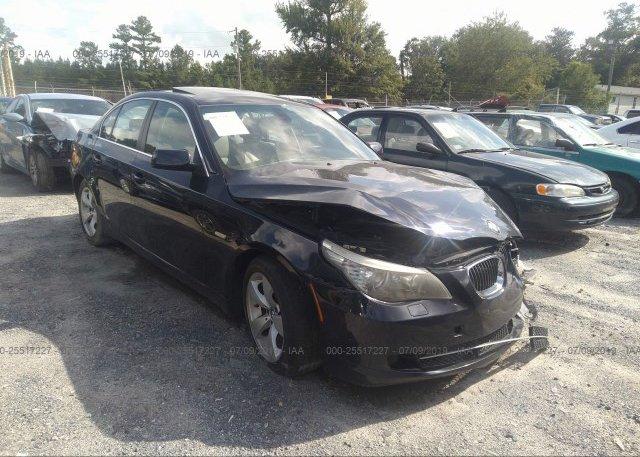 Inventory #684448494 2008 BMW 528