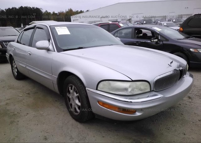Inventory #724829416 2003 Buick PARK AVENUE