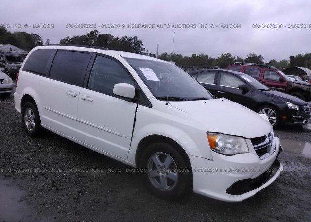 Inventory #726995847 2012 Dodge GRAND CARAVAN